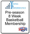 Pre-season 8 Week Basketball Membership