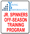 Jr. Spinner's Offseason Training Program