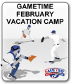February Vacation Camp