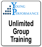 Young Performance Unlimited Group Training