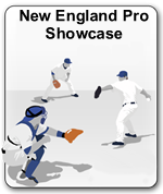 New England Pro Showcase: Independent & Professional Baseball