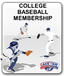 COLLEGE BASEBALL MEMBERSHIP