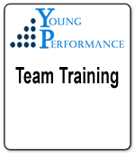 Young Performance Team Training