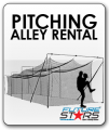 Pitching Alley Rental