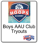 New England Hoops Academy Boys AAU Tryouts