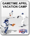 April Vacation Camp